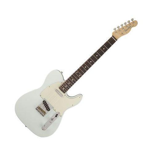 Fender classic player baja 60s telecaster rw fsn