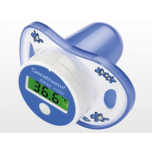 GERATHERM termometr smoczek + Nosalek Aspirator 1 szt. + 1 szt. z kategorii Termometry