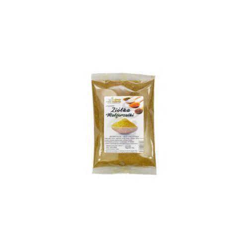 Zdrowa kaloria Przyprawa ziółka małgorzatki 100g (5906190995339)