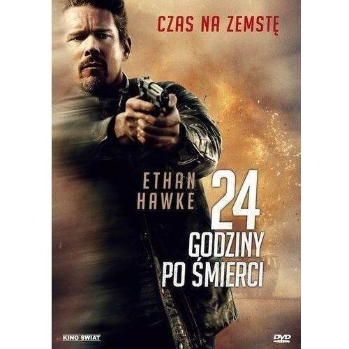 24 godziny po śmierci (Płyta DVD), 91386804433DV (9330790)