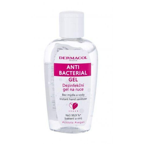 Dermacol Antibacterial Gel antybakteryjne kosmetyki 125 ml unisex (8595003119948)
