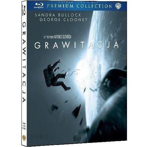 Grawitacja (Blu-Ray) - Alfonso Cuaron DARMOWA DOSTAWA KIOSK RUCHU
