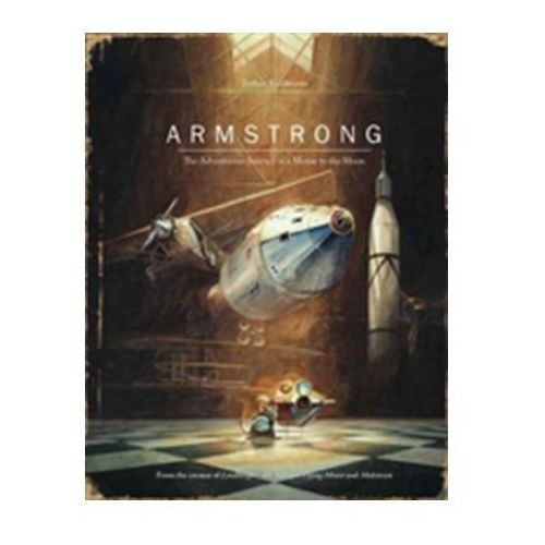 Armstrong Kuhlmann Torben (9780735842625)