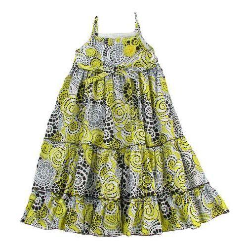 SUKIENKA NA SZELK TK - produkt z kategorii- sukienki dla dzieci