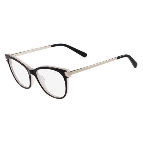 Salvatore ferragamo Okulary korekcyjne sf 2763 964