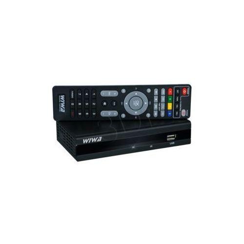 HD 80 Evo marki Wiwa z kategorii: dekodery telewizji cyfrowej