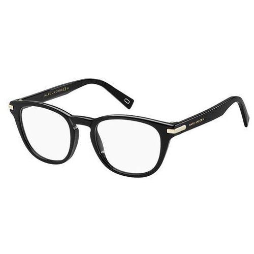 Marc jacobs Okulary korekcyjne marc 189 807