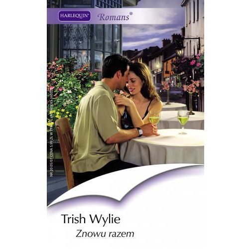 Znowu razem - Trish Wylie, Trish Wylie