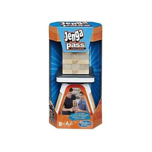 Hasbro hga jenga pass challenge (5010993457236)