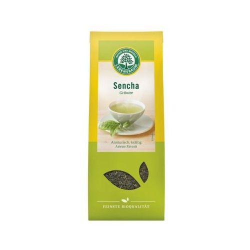 Bio planet 75g sencha herbata zielona bio