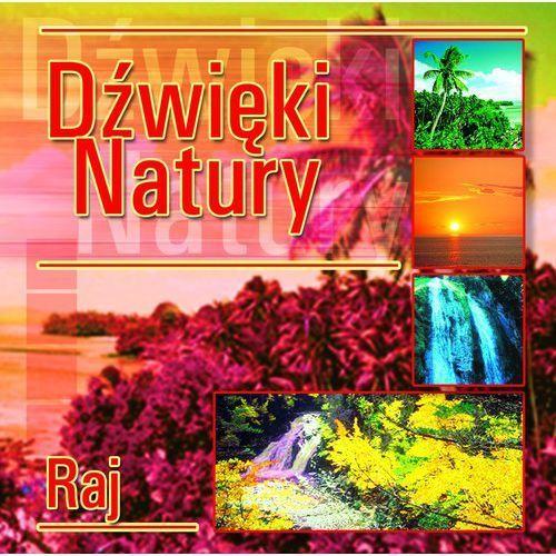Dzwięki Natury - Raj [podkład muzyczny]