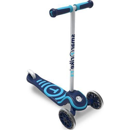 Hulajnoga  scooter t3 niebieski + darmowy transport! marki Smart trike