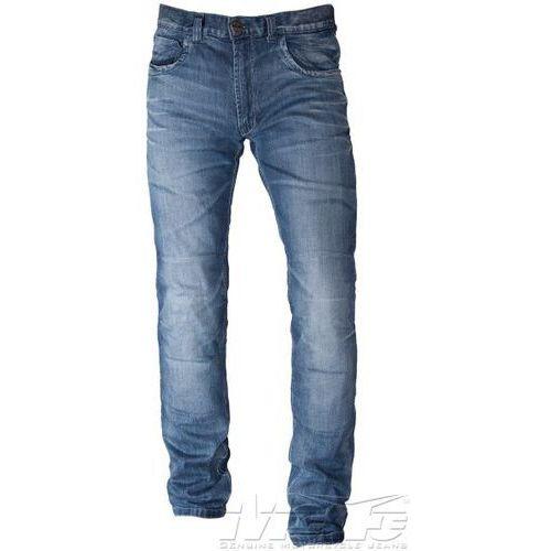 Mottowear Spodnie jeans gallante blue
