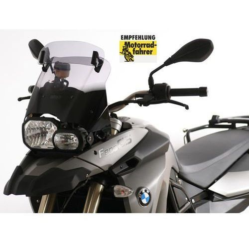 Szyba MRA Vario Touring do BMW F800GS