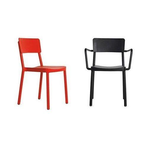 Resol Krzesło lisboa - czerwony