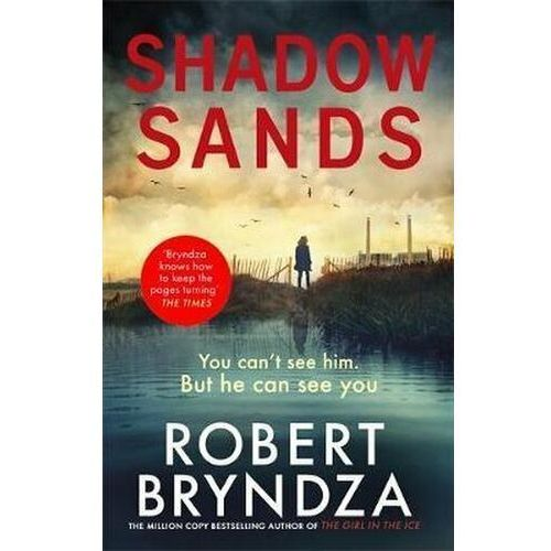 Shadow Sands: The heart-racing new Kate Marshall thriller Bryndza Robert