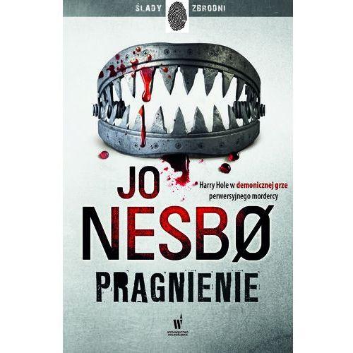 Pragnienie - 35% rabatu na drugą książkę!, Jo Nesbo