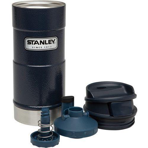 Kubek termiczny  10-01569-002 , pojemność: 350 ml, 347 g, kolor: granatowy marki Stanley