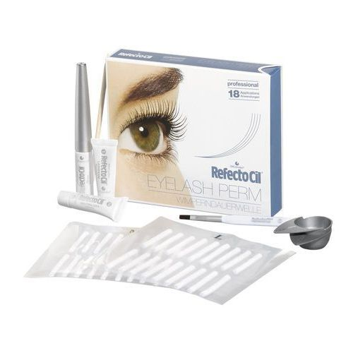 Cosnet Trwała podkreślająca rzęsy - refectocil eyelash