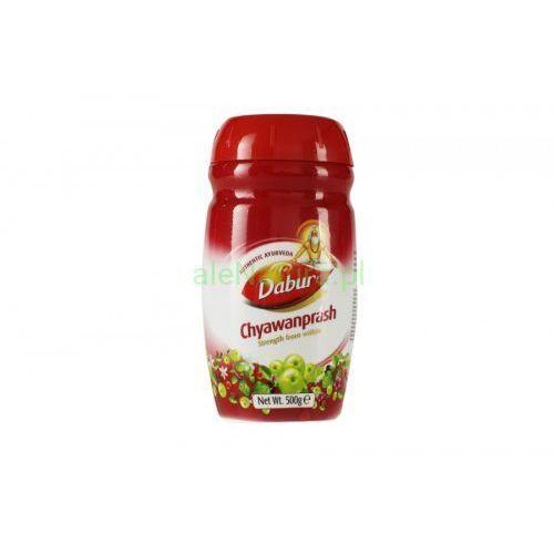 DABUR chyawanprash 500g pasta ziołowa (5022496205009)