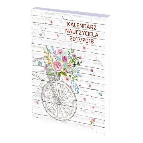 Kalendarz nauczyciela 2017/2018 Wokół Nas A5 1278