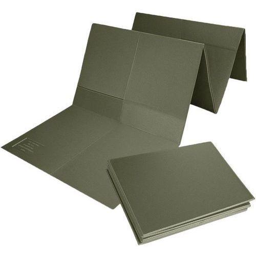 Mata składana bw 190 x 60 x 0,5 cm oliwkowa marki Mil-tec