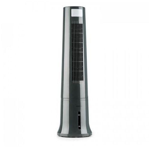 Highrise wentylator nawilżacz i oczyszczacz powietrza szary marki Klarstein