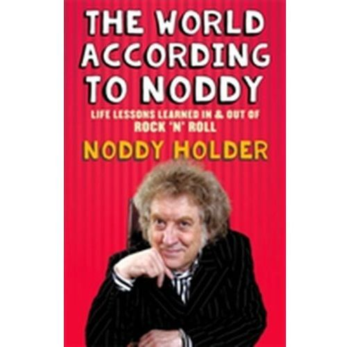 World According To Noddy (9781472119674)