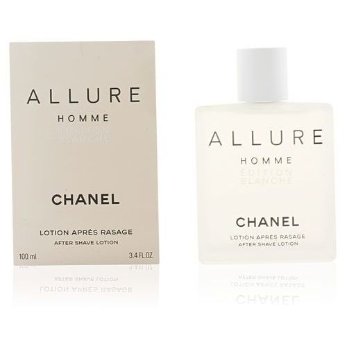 Chanel Allure homme edition blanche woda po goleniu flakon 100ml - (3145891270600)