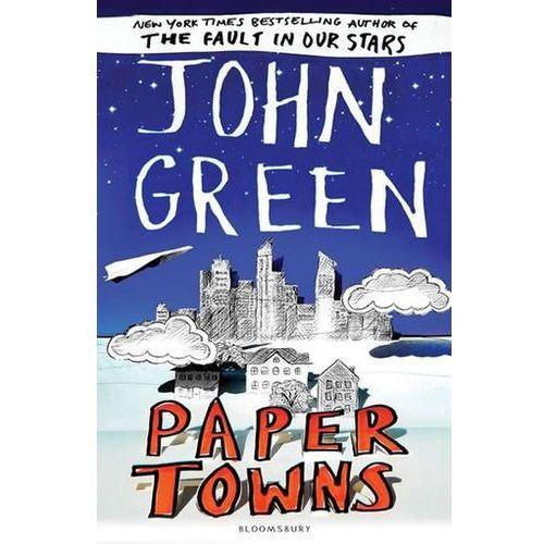 Paper Towns, Green, John