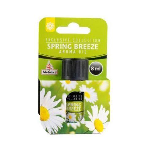 Olejek do nawilżaczy METROX Powiew wiosny 8 ml