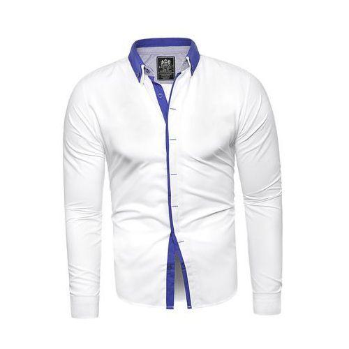 1bd38496c0ac Męskie koszule - sprawdź!