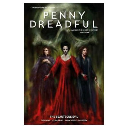 Penny Dreadful - The Ongoing Series Volume 2 (9781785859779)