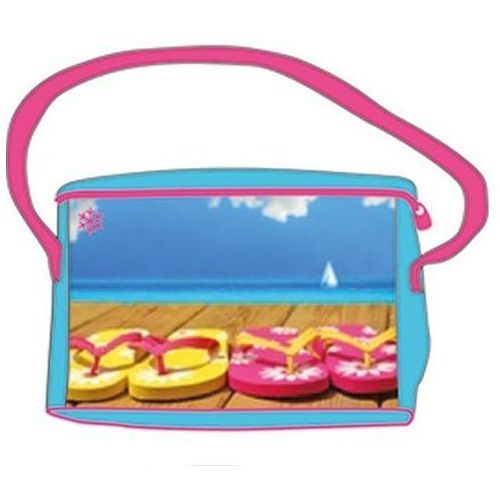 Termiczna torba turystyczna cooler bag 4l marki Emako