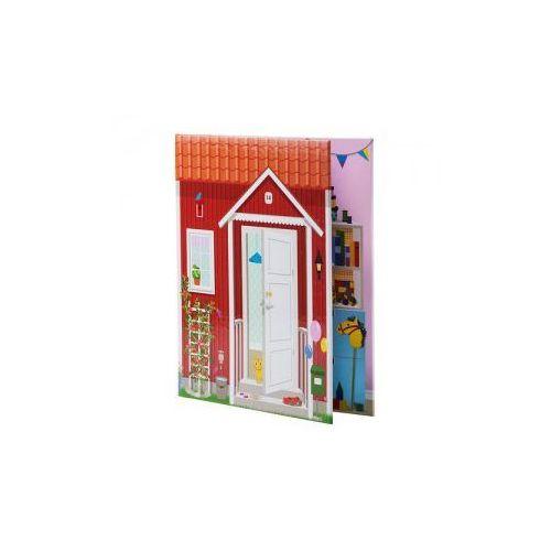SPEXA Domek dla lalek, Ikea z Domfan.pl - rabaty do 10%