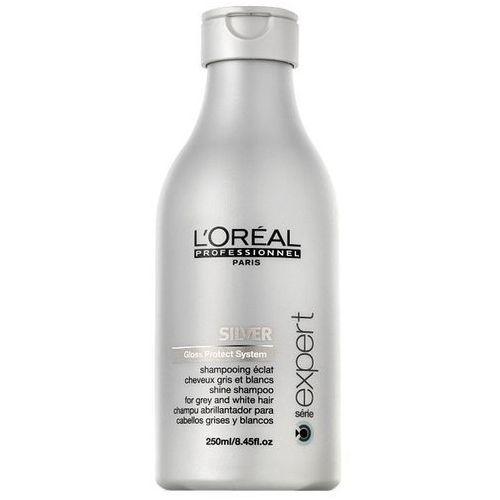 L'Oréal Szampon Serie Expert Silver - 250 ml, 3474636502844