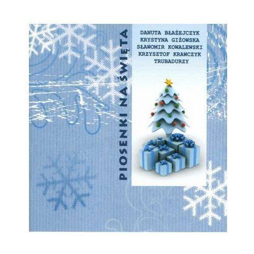Piosenki Na Święta - Różni Wykonawcy (Płyta CD)