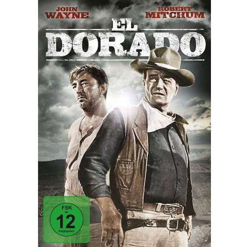 El Dorado [DVD] (4010884504088)