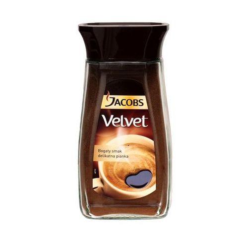 Kawa rozpuszczalna Jacobs Velvet 200g
