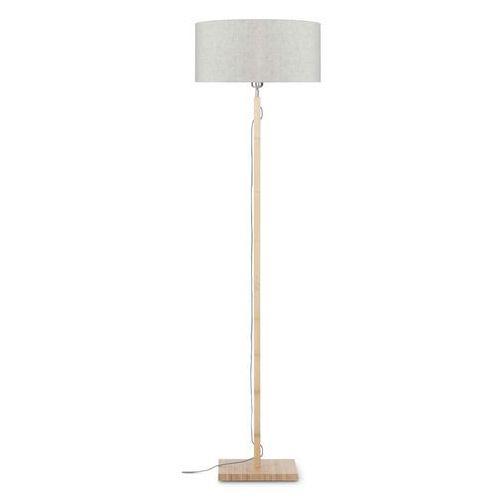 It's about romi lampa podłogowa fuji, abażur w kolorze jasnego lnu fuji/f/4723/ll