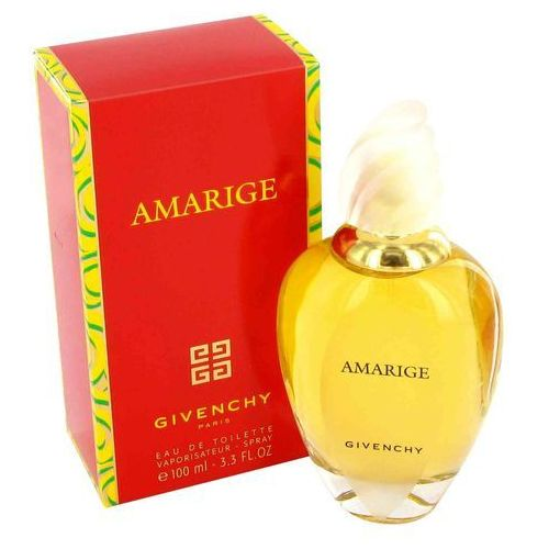 Givenchy Amarige Woman 50ml EdT