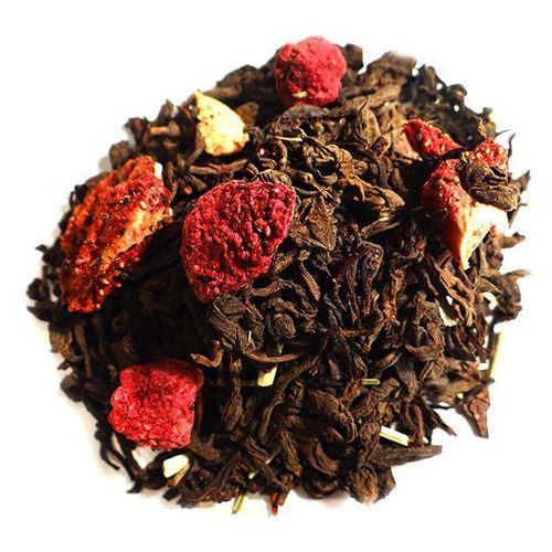 Heal Herbata pu-erh pycha (czerwona)