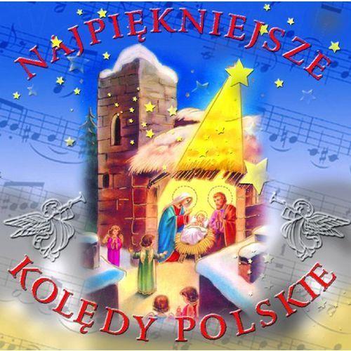Najpiękniejsze Kolędy Polskie. CD Audio