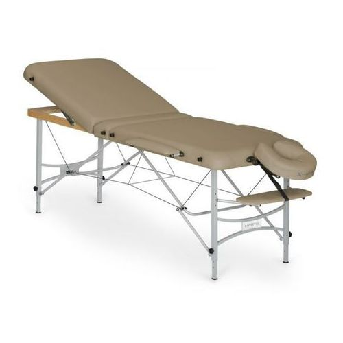 Składany stół do masażu panda al plus pro, marki Habys