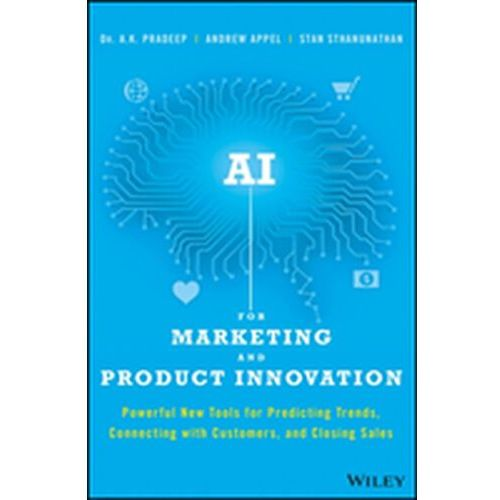 AI for Marketing and Product Innovation