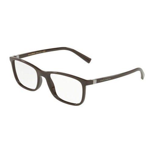 Okulary korekcyjne dg5027 3159 marki Dolce & gabbana