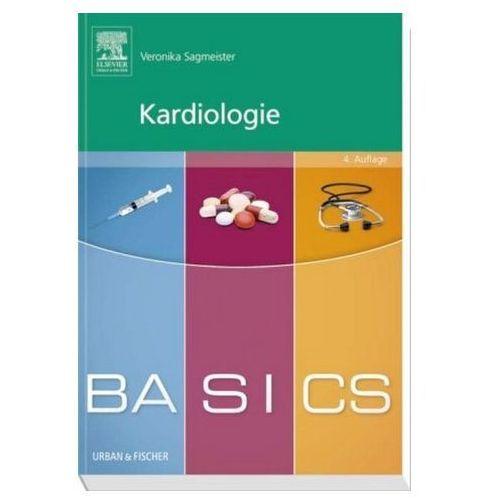 BASICS Kardiologie (9783437421891)