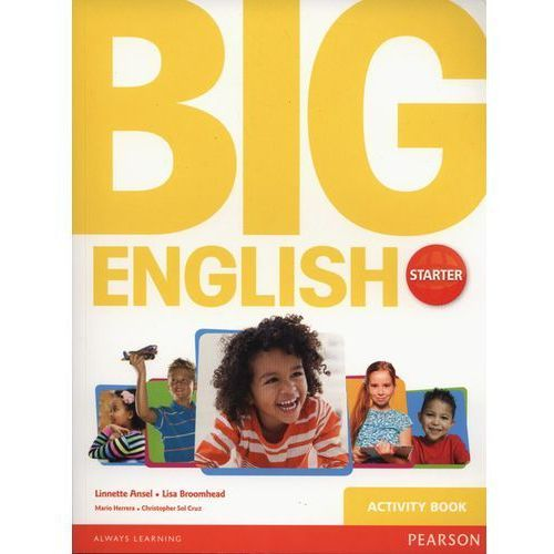 Big English Starter. Ćwiczenia
