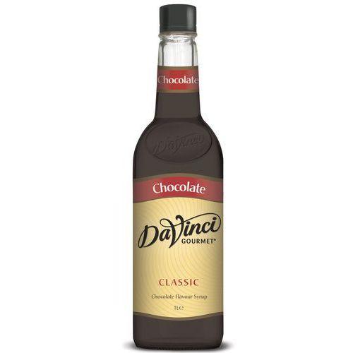 Davinci Syrop barmański czekoladowy