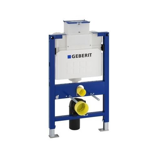 GEBERIT DUOFIX UP200 Stelaż podtynkowy do WC H82 111.240.00.1 - produkt z kategorii- Stelaże i zestawy podtynkowe